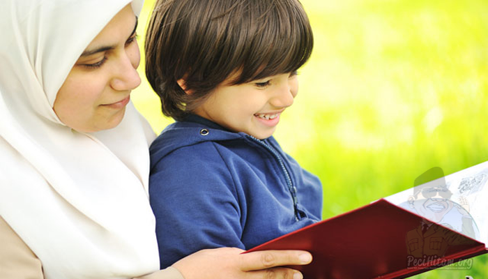 Jika Anakmu Kelak Bertanya Tentang Allah, Jawablah Seperti Ini