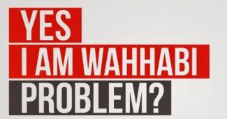 Jika Anda Memang Seorang Wahabi Kenapa Harus Marah Disebut Wahabi