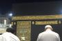 Ustadz Wahabi Ini Ngalap Berkah Dari Saluran Air Ka'bah