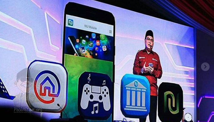 Revolusi Digital, NU Akhirnya Luncurkan Aplikasi Mobile untuk Nahdliyyin