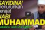 Fatwa Khalid Basalamah: Mengucapkan Kata Sayyidina Itu Menurunkan Derajat Nabi