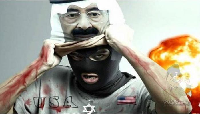 Ketika Islam Sedang Disandera Oleh Salafi Wahabi