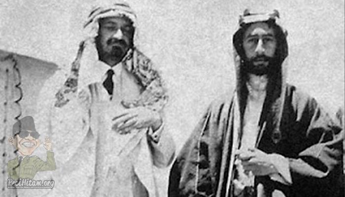 Inilah Sejarah Kelam Wahabi Hingga Berdirinya Kerajaan Arab Saudi