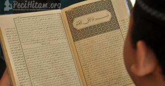 Bisakah Kita Langsung Memahami Alqur'an dan Hadits Sendiri?