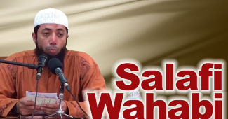 Inilah Peringatan Ulama Salaf Tentang Bahayanya Wahabi