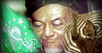 Resolusi Jihad Kyai Hasyim Asy'ari Bangkitkan Semangat Arek-Arek Surabaya