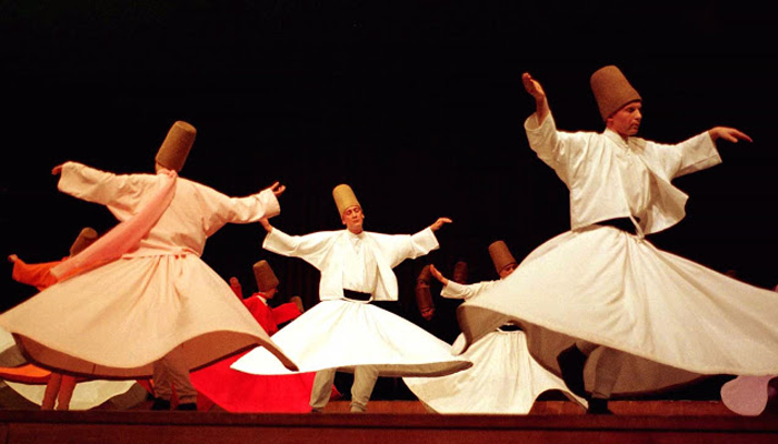 Imam Syafii Memuji Para sufi, Wahabi Justru Mencaci Tasawwuf