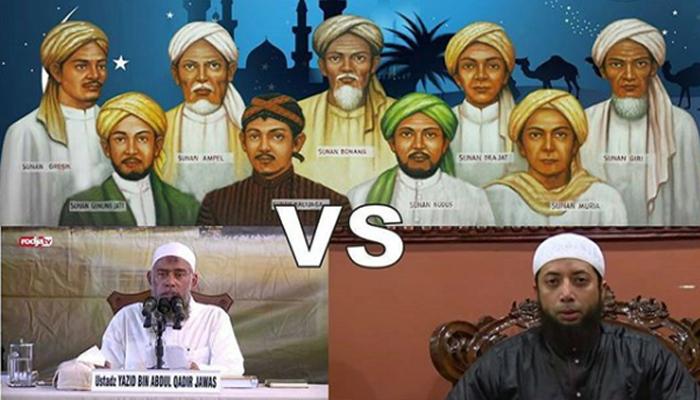 Inilah Perbedaan Walisongo dan Walinya Muhammad ibn Abdul Wahab