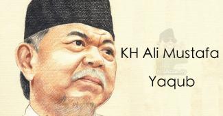 Beginilah Kritik Alm. KH Ali Mustafa Yaqub Terhadap Syeikh Al Albani