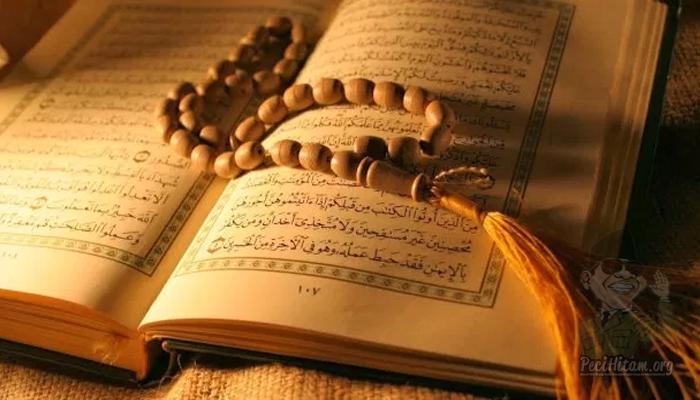 Begini Cara Ahlussunnah Wal Jama'ah Memahami Ayat-Ayat Mutasyabihat