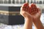 Kenapa Tangan Menengadah Keatas Saat Berdoa, Apakah Allah Diatas?
