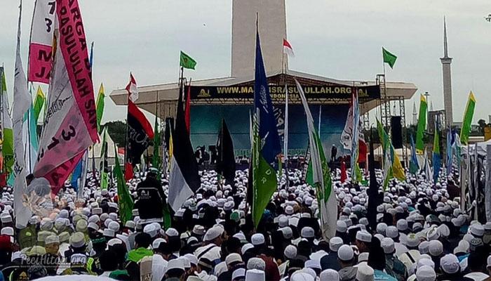 Perayaan Maulid Nabi Muhammad SAW Telah Dilaksanakan Dari Abad ke Abad