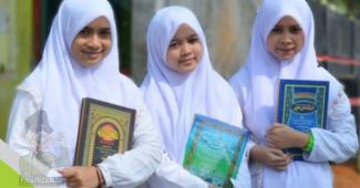 Luar Biasa, Ini 9 Santri Yang Sukses di Indonesia dan Luar Negeri