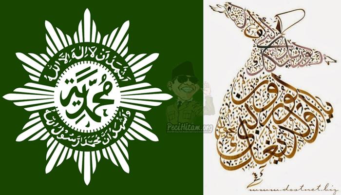 Melirik Corak Tasawuf Di Tubuh Muhammadiyah Yang Tak Dimiliki Wahabi