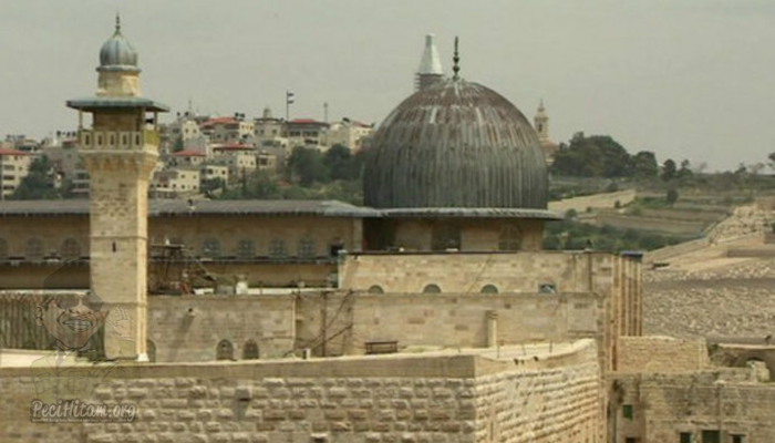 Yerusalem, Kota Penting Bagi Islam, Yahudi, dan Kristen