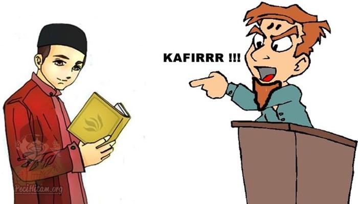 Dialog Santri Sunni vs Wahabi Tentang Dalil Qiyas Dalam Ibadah
