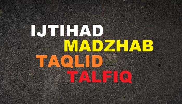 Fatwa Syaikh Wahabi: Mereka Yang Bermazhab Adalah Orang Bodoh