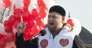 Ramzan Kadyrov: Wahabisme Harus Dilawan Secara Aktif Diseluruh Dunia