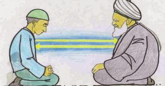 Pentingnya Guru dan Sanad Yang Jelas Dalam Ilmu Agama