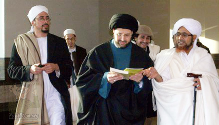 Tuduhan Sebagai Syi'ah, Fitnah Terampuh Wahabi Terhadap Umat Islam
