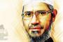 Zakir Naik Dicap Teroris di Negerinya, Paspornya Pun Dicabut