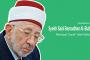 "Kecerdasan Syekh Said Ramadhan Al-Buthi Mampu Membuat ""Gerah"" Salafi Wahabi"