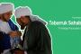 Begini Para Salaf As-Sholih Bertabarruk Terhadap Pribadi Rasulullah