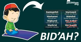 "Tambahan Kata ""Wa'fu'anni"" dalam Doa Diantara Dua Sujud Bid'ah? Ini Jawabannya"