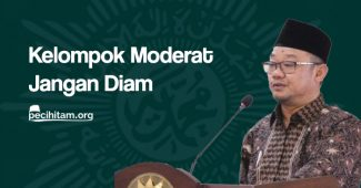 Sekjen Muhammadiyah: Sudah Saatnya Kelompok Moderat Tidak Boleh Diam