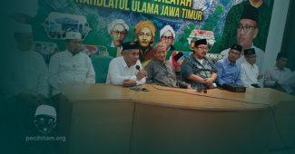 Nahdlatul Ulama Jawa Timur Keluarkan Pesan Kebangsaan