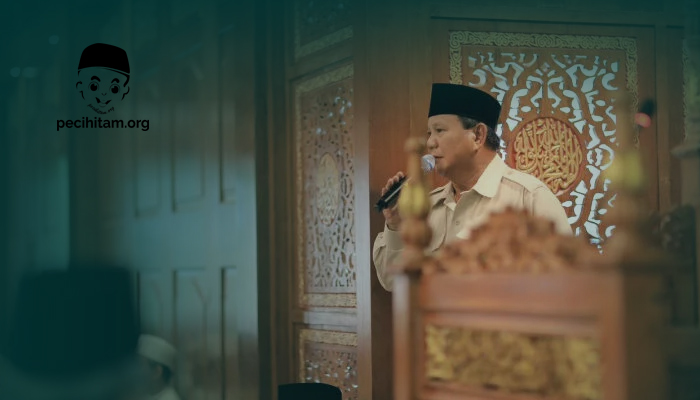 Prabowo Tak Percaya Quick Count