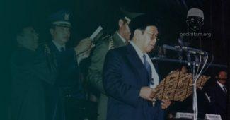 Terpilihnya Seorang Santri Jadi Presiden Republik Indonesia