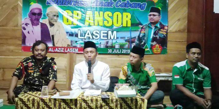 GP Ansor Lasem