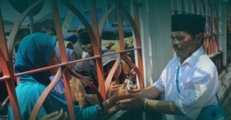 Doa Untuk Orang Naik Haji