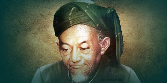 Hadratusysyaikh Kh Hasyim asy'ari