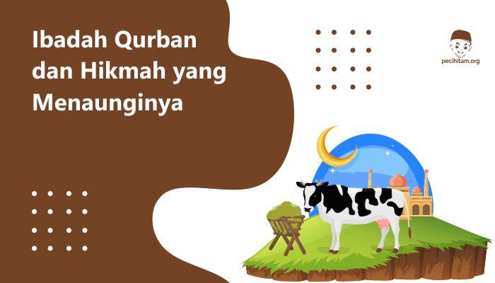 Ibadah Qurban