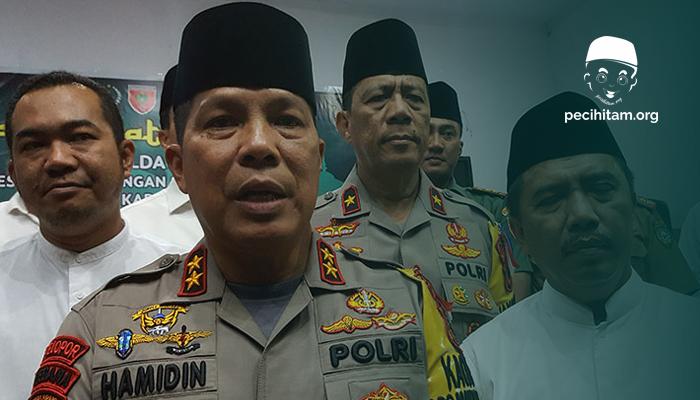 Radikalisme di Sulawesi Selatan