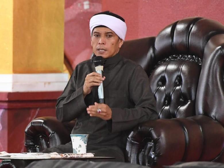 KH Muhammad Abbas Billy Yachsyi Fuad Hasyim