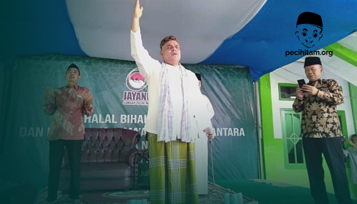 Radikalisme Sudah Menyebar Luas di Provinsi Banten