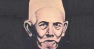 Syekh Nawawi Banten