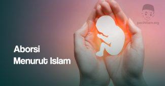 Aborsi Menurut Islam