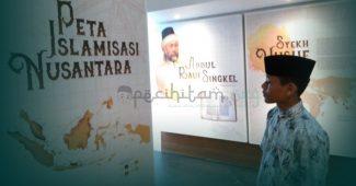 islam merangkul budaya