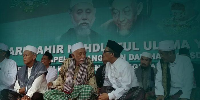 nahdlatul ulama dan islam tradisional