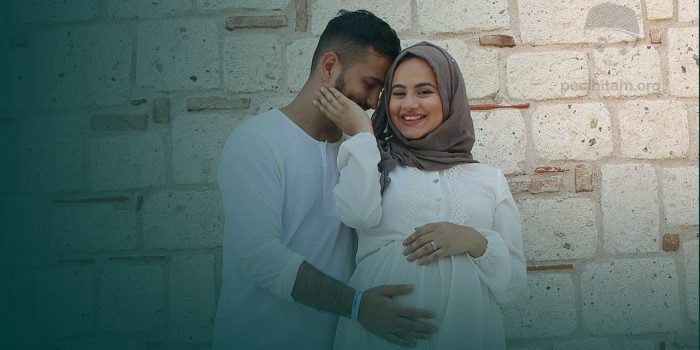 sikap suami saat istri hamil