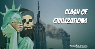 Dikotomi Islam dan Barat, Membaca Ulang Teori the Clash of Civilizations