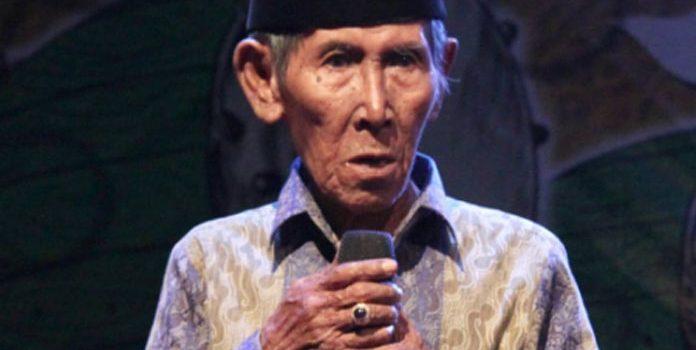 Kiai Mukhlas