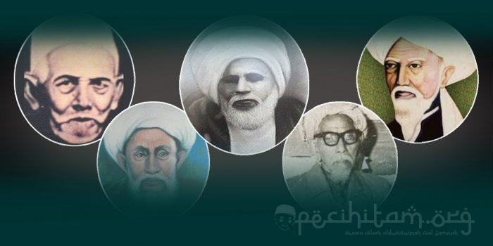 Membangun Karakter Islam Khas Indonesia dengan Tradisi Intelektual Ulama Nusantara