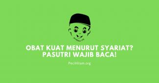 Obat Kuat Menurut Syariat? Pasutri Wajib Baca!
