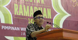 Prof Amin Abdullah