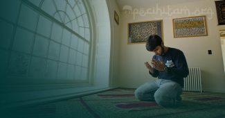 etika berdoa agar doa mudah dikabulkan
